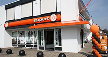 Expert Berkhof