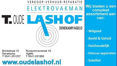 logo Oude Lashof