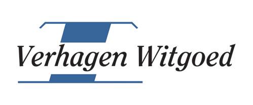 Logo - Verhagen Witgoed