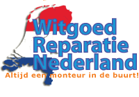 Reparatie Wasmachine Droger Vaatwasser Nederland - Reparatie en verkoop van Wasmachine - Droger - Vaatwasser - Magnetron - Oven - Koelkast - Inductie / Keramische / Electrische  Kookplaat  - Gasfornuis - Afzuigkap Witgoedreparatie in Nederland Drente, Flevoland, Friesland, Gelderland, Groningen, Limburg, Noord Brabant, Noord Holland, Overijssel, Utrecht, Zeeland, Zuid Holland